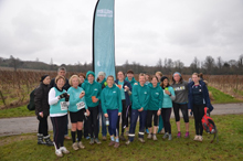 Epsom Allsorts Ladies Running Club